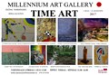 MILLENNIUM ART GALLERY  TIME ART Affisch 2017.jpg